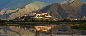Tibet-Shangrila-Tour