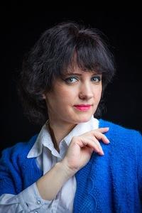 Янушевская Татьяна
