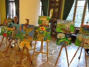 Студія живопису для дітей та дорослих
