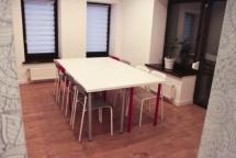 Малый учебный зал для лекций, занятий, тренингов