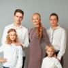 12 принципов воспитания детей от Лилии Олейник